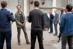 "PREVIEW: 'The Walking Dead' Season Eight, Episode Fifteen ""Worth"""