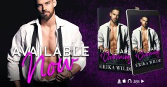SPOTLIGHT: 'Tall, Dark & Charming' by Erika Wilde