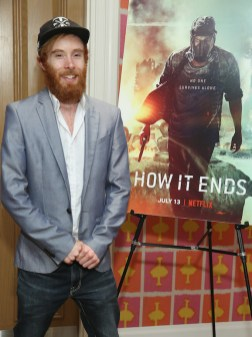 PHOTOS: Stars Attend 'How It Ends' Premiere