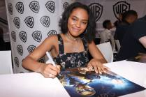 'Black Lightning' Shares Premiere Date, Casting News, and Season Two Insight at SDCC