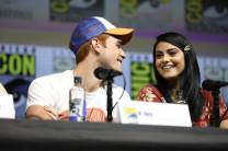 'Riverdale' Teases Season Three at SDCC