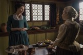 "PREVIEW: 'Outlander' Season 4, Episode 8 ""Wilmington"""