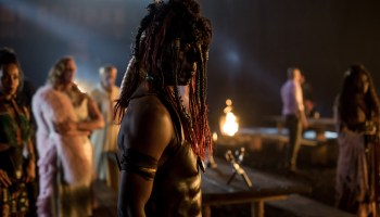 """REVIEW: 'American Gods' Season Two, Episode Four """"The"""