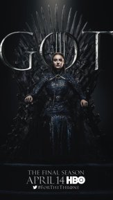 'Game of Thrones' Season 8 Round-Up!