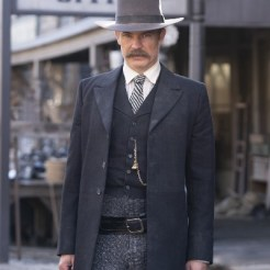 'Deadwood: The Movie' Premieres Friday on HBO!