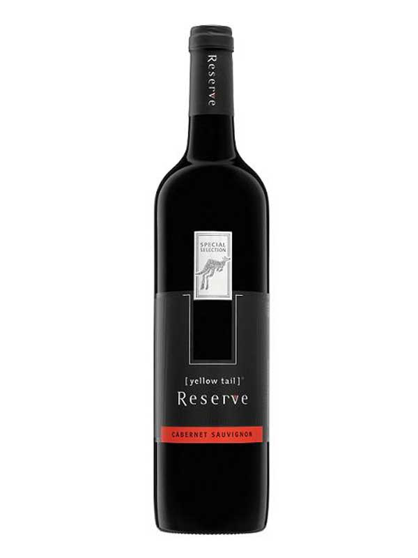 Yellow Tail Yellow Tail Reserve Cabernet Sauvignon South