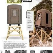 Stump 3 Vision