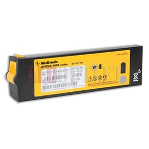 LIFEPAK 1000 AED Battery