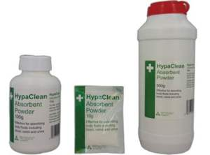 HypaClean Absorbent Powder