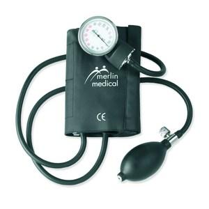 Merlin Clip-on Sphygmomanometer