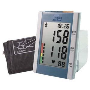 Merlin M-Pressure BP Monitor