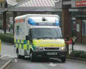 Essex Ambulance