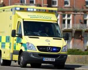 SECAMB South East Coast Ambulance paramedic attacks