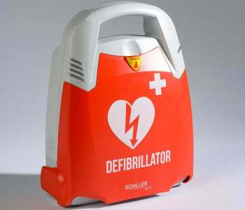 Schiller Fred PA-1 AED