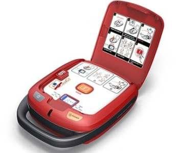 Radian HR-501 AED