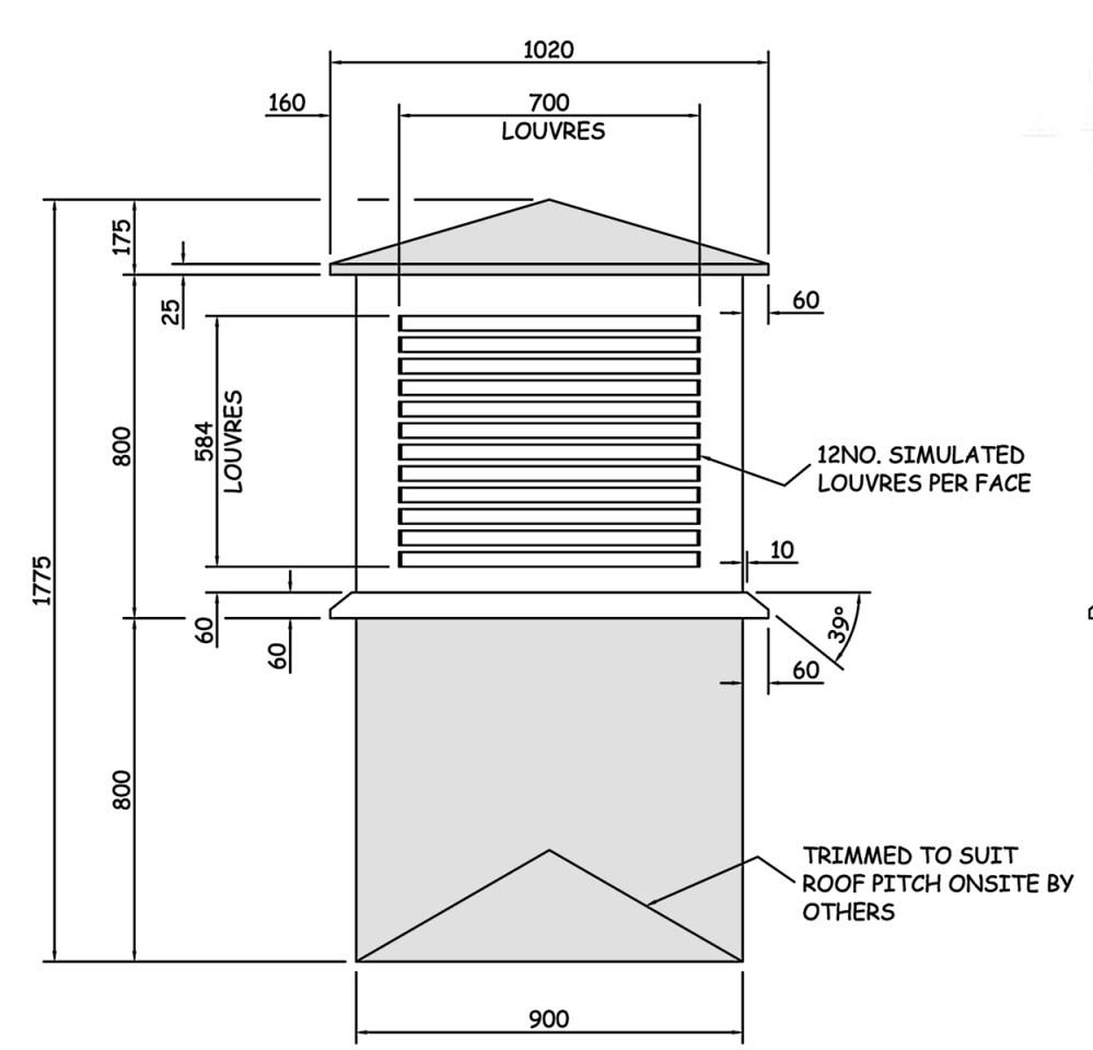medium resolution of wbp 70106 dovecote