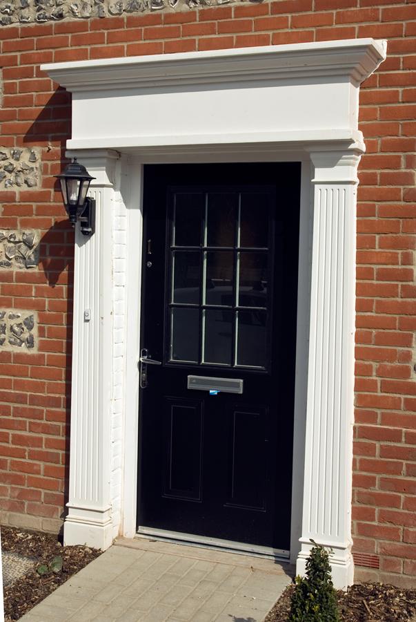 Exterior Door Surrounds Uk. front doors exterior door