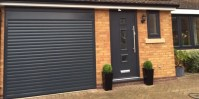 Which type of garage door is right for you?