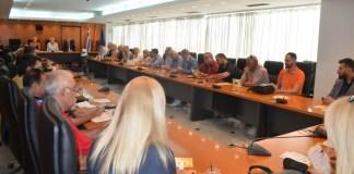 Δημοτικό Συμβούλιο Ιλίου