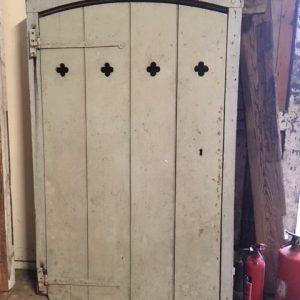 Georgian Stile Door