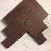 Wenge Parquet Flooring Blocks