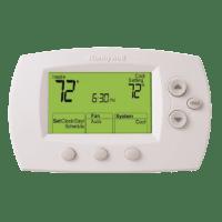 Honeywell Thermostats - Westaflex