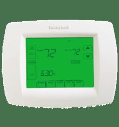 honeywell thermostats [ 900 x 900 Pixel ]