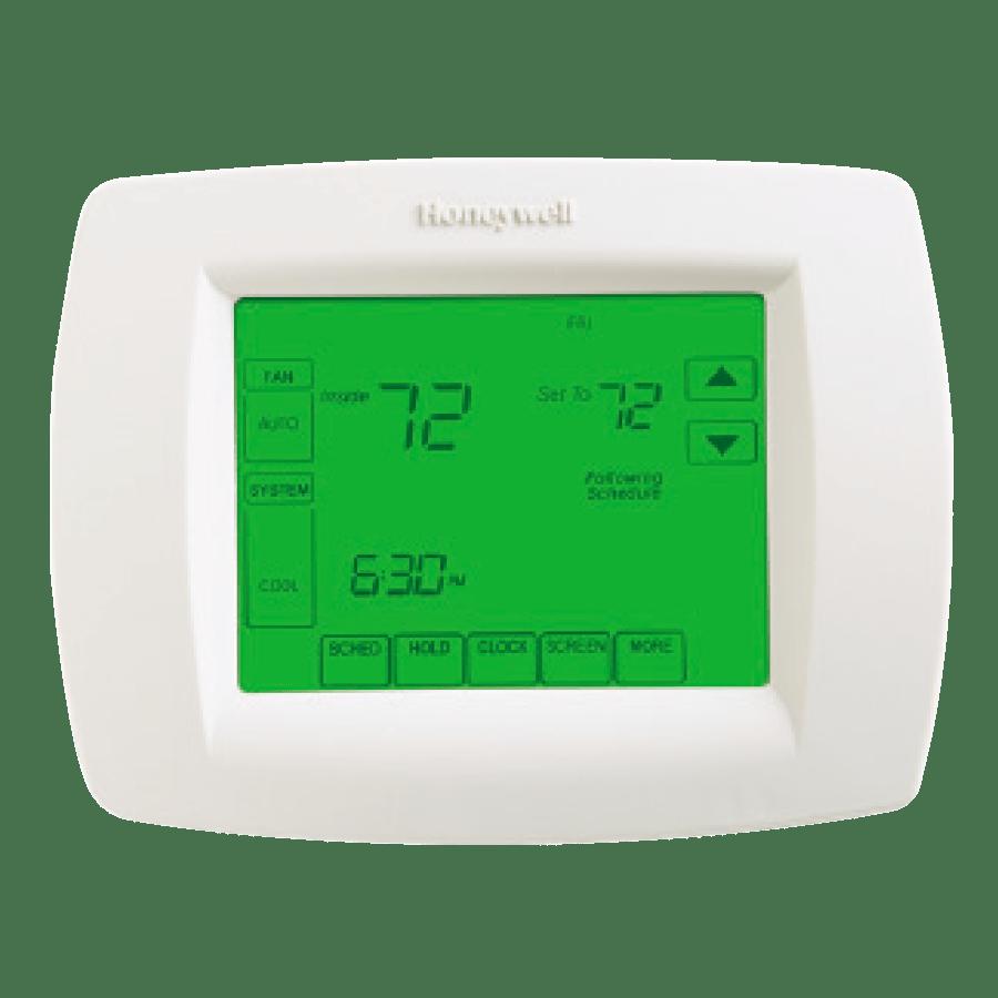 hight resolution of honeywell thermostats