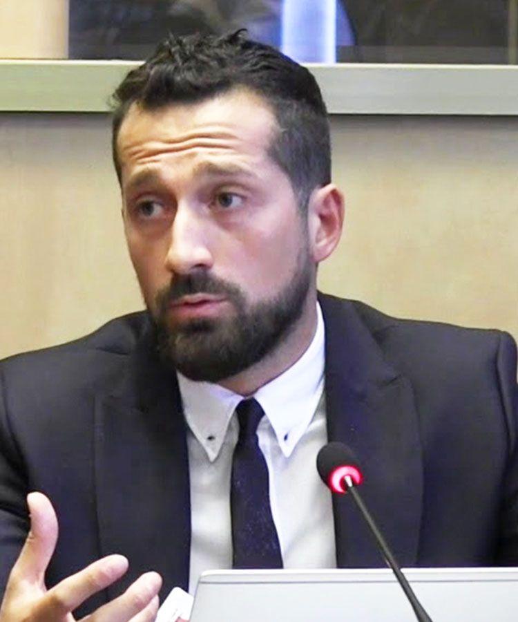 Dr Luca Ragazzoni