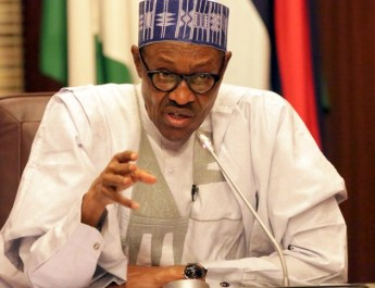 It's incorrect to believe Nigeria's federal lawmakers are overpaid – Buhari