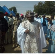 Kebbi Lawmaker threatens Tracka official for exposing constituency project corruption