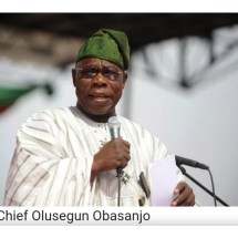 Obasanjo a courageous Patriot that speaks truth to power Buhari says