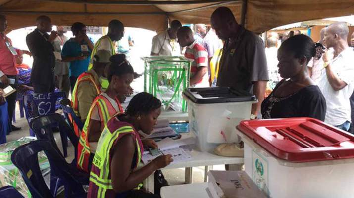 One year after, INEC yet to pay 2019 election ad-hoc staff