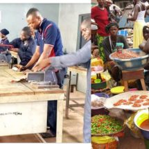 Tell Buhari, this is what will lift 5 million out of extreme poverty