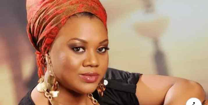 Never Believe You Can Change A Man After Marriage – Stella Damascus
