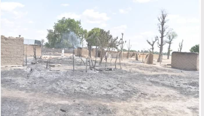 Two communities in Kaduna strictly under Bandits control