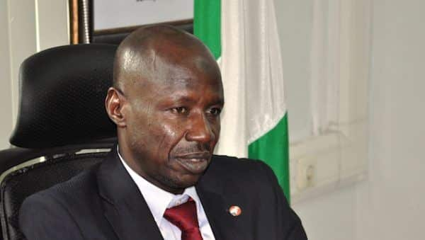 Magu alleged fraud too heavy to be swept under carpet – Official