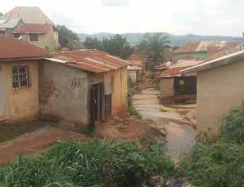 Coronavirus a scam brought by govt to steal money – Mpape residents