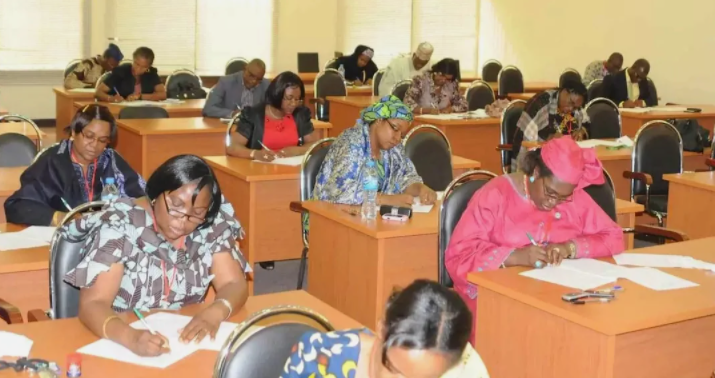 Exclusive: Staff allegedly pay N650k bribe to pass promotion exam in Min of Education