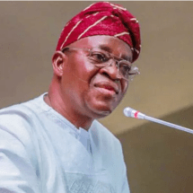 Osun youth give state governor 72 hours ultimatum to return all looted funds, vacate office