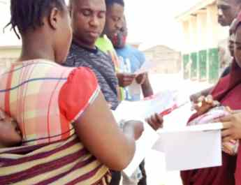 Uncovered: How NIMC officials sell enrolment forms in Abuja