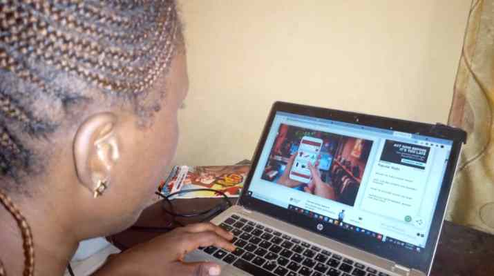 Special Report: How COVID-19 boosts e-commerce in Nigeria small business