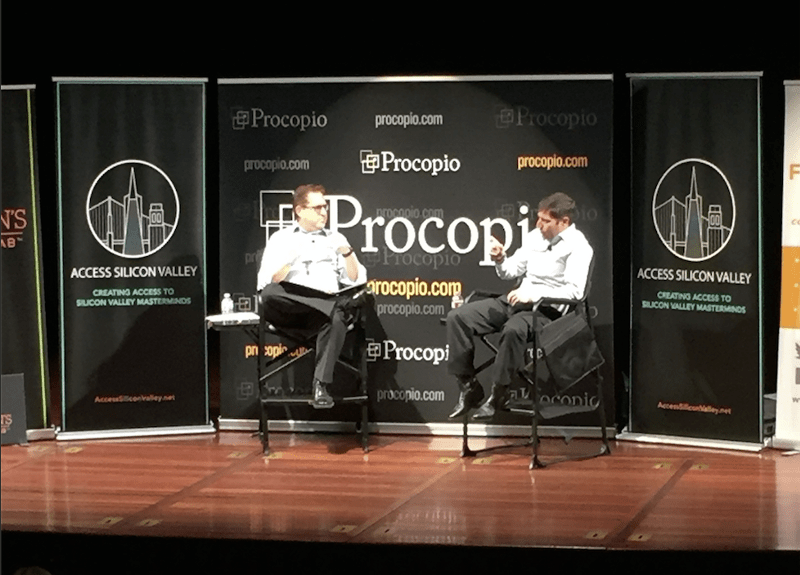 5 Lessons Learned with Andreessen's Scott Kupor