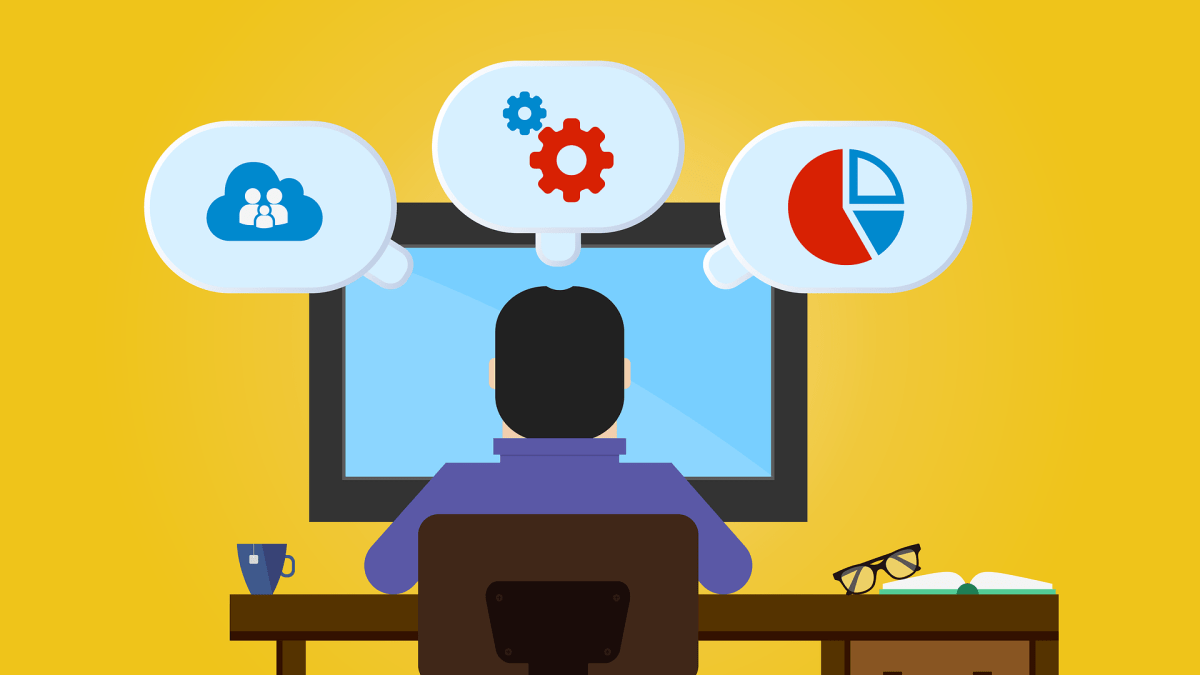 How Can Custom Enterprise Applications Benefit Your Business?