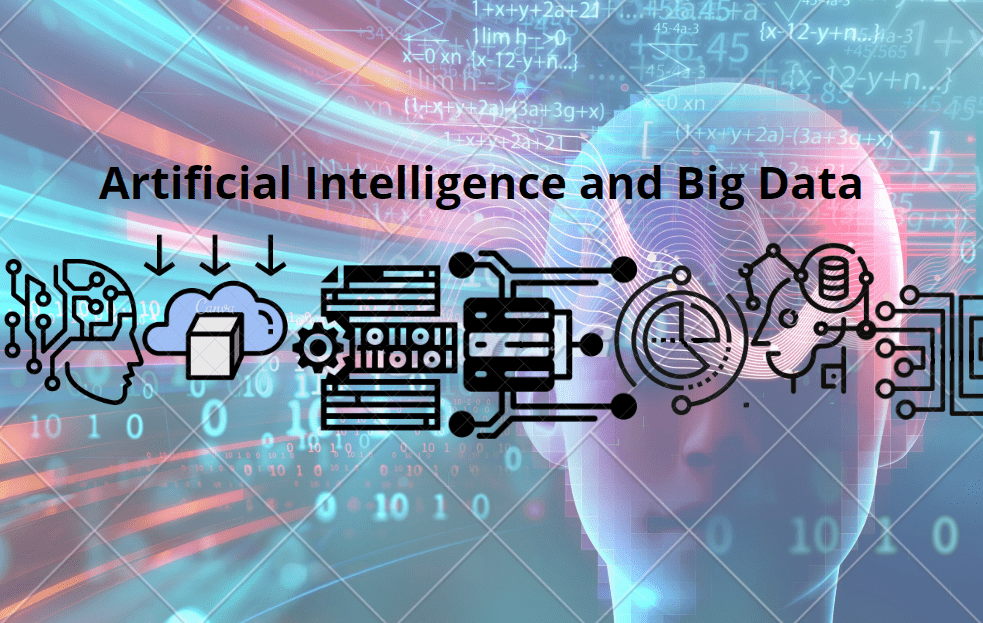 Artificial Intelligence and Big Data: How they Work Together