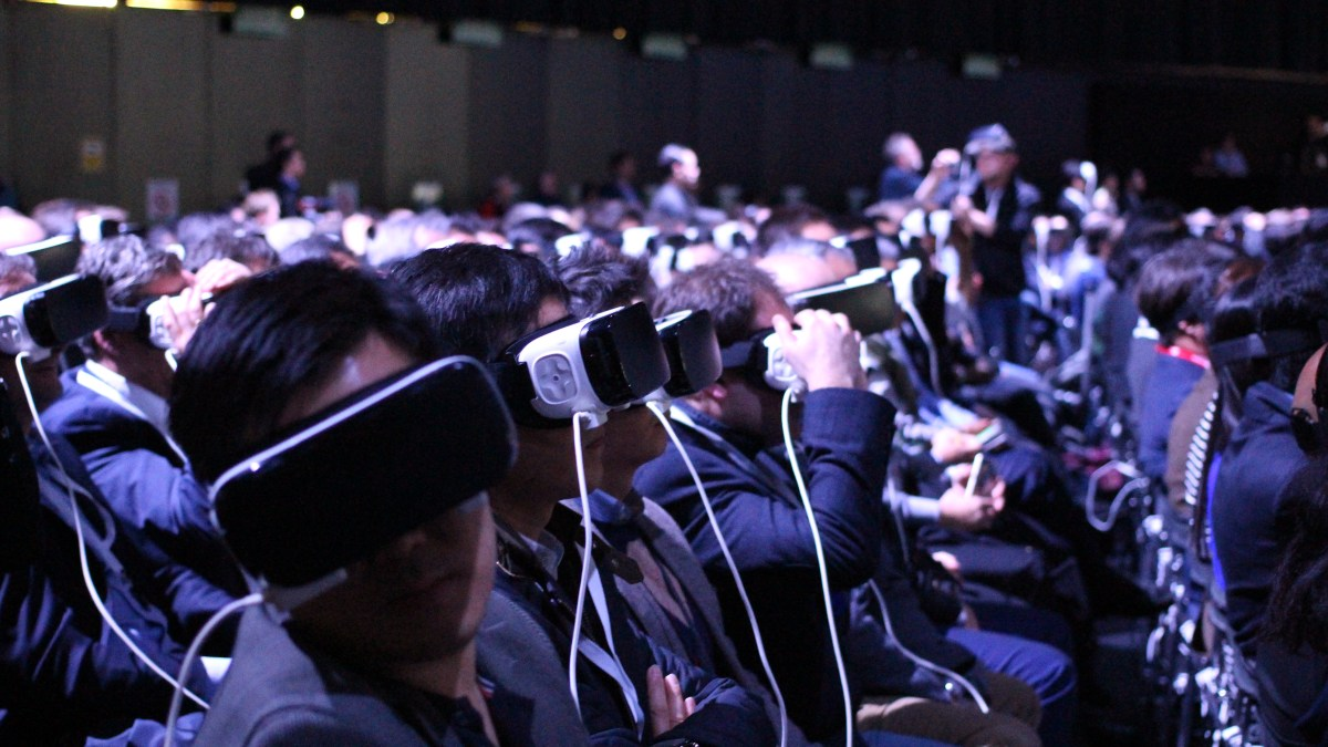 The Future Of Events: Immersive Experiences