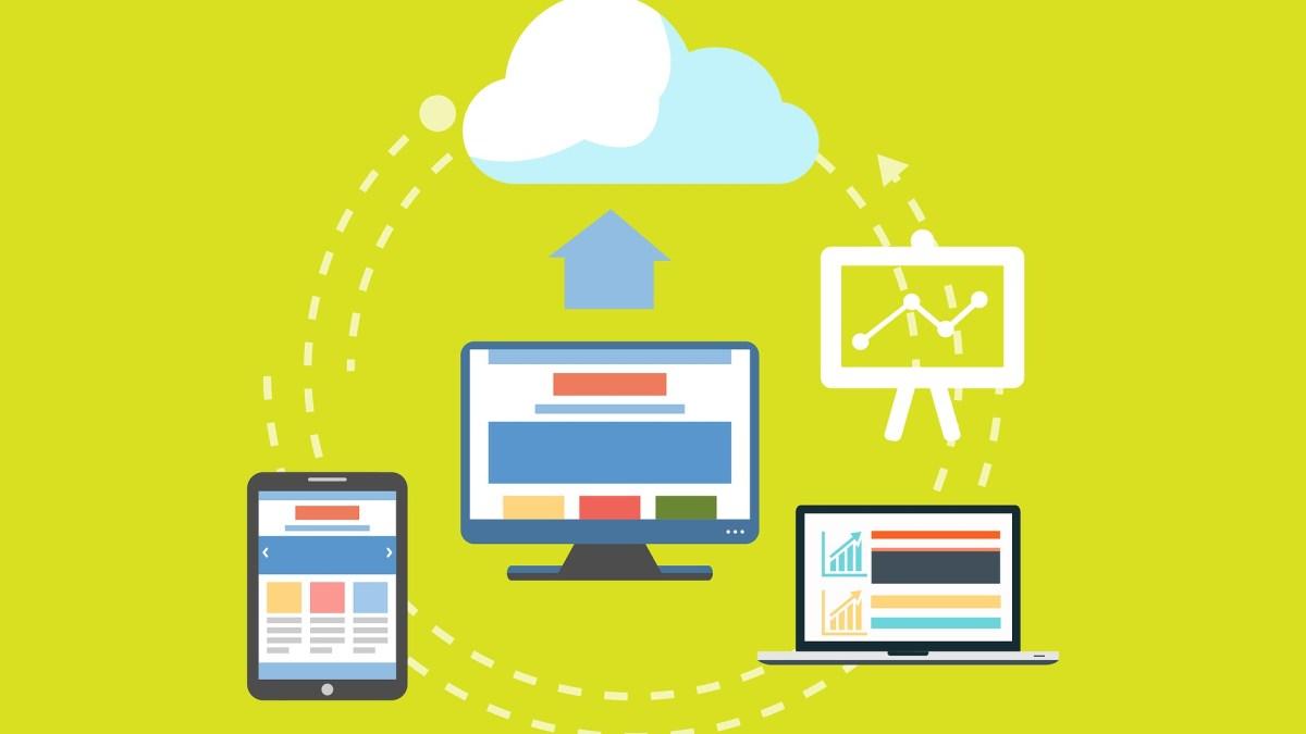 10 Amazing Cloud Storage Technologies