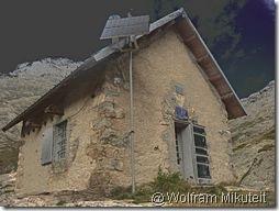 Refuge de Nice-Chevalier de Cessole