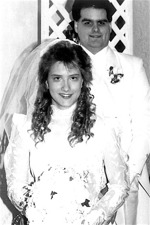 Trausch S Celebrate 25th Wedding Anniversary West Bend News