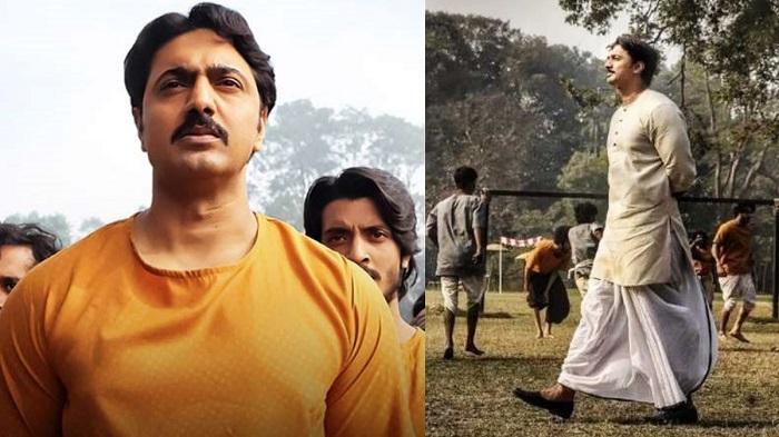 'গোলন্দাজ' ছবির টিজার প্রকাশ, কিংবদন্তি ফুটবলারের ভূমিকায় Dev - West Bengal News 24